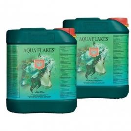 Aqua flakes A+B 2 X 10L de House and Garden