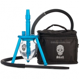 Chicha skull ovni xs rose