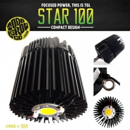 Spot Led TGL Star 100 Todogrowled
