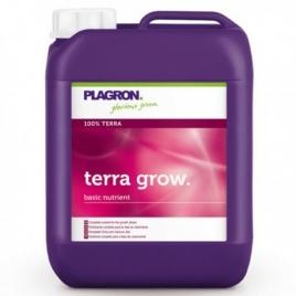 Terra Grow 5l de Plagron