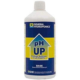 Solution Ph-Up 1 litre de GHE