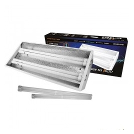 Kit néons 2 x 55W Starlite 6500K de Cis Products