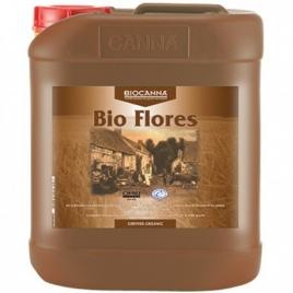 Bio Flores 5l de Biocanna