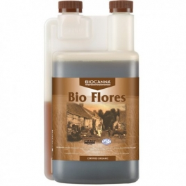 Bioflores 1l de Biocanna
