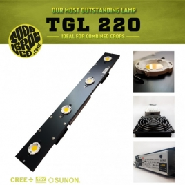 Barre Led TGL 220-3590 Todogrowled