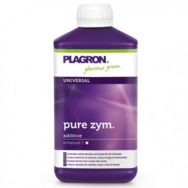 Pure Zym 500ml de Plagron