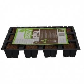 Plaque de 12 cubes de germination de Eazyplugs