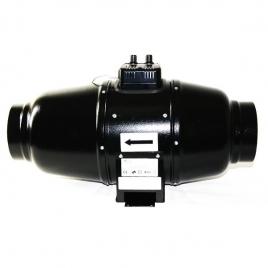Extracteur TT Silent M250mm un R1 avec Ice de Winflex