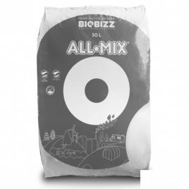 Allmix 50l de Biobizz