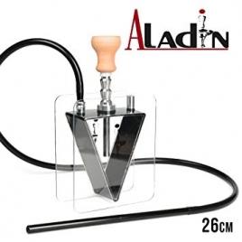 Chicha Aladin Acryl Edge 26cm