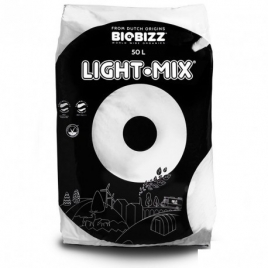 Lightmix 50l de Biobizz
