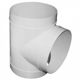 Winflex T dérivation PVC 125mm de Winflex