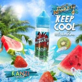 KANZI ICED 12MONKEYS