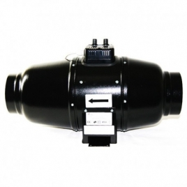 Extracteur TT Silent M200mm un R1 avec Ice de Winflex