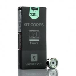 Resistance GT Ccell 2 0.3 Ohm De Vaporesso