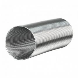 Gaine en aluminium 127mm (1M) de Winflex