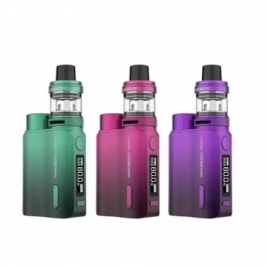 Kit Swag 2 80W + NRG PE 3.5ml de Vaporesso