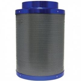 Filtre a charbon  1000m3/h (200mm) de Bull Filter