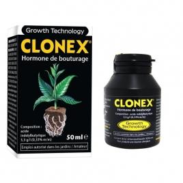 Solution de bouturage CloneX 50 ml