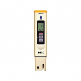 Testeur Ph Metre HM Digital Waterproof PH-80