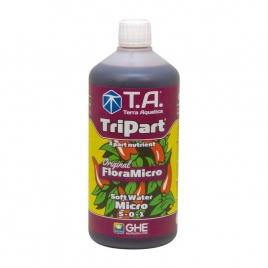 Tripart Micro Soft water 1 l de GHE