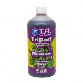 Tripart Micro Hard water 1 l de GHE
