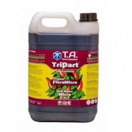 Tripart Micro Soft water 5 l de GHE