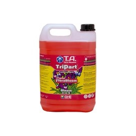 Tripart Bloom (Florabloom) 5l de GHE