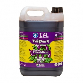 FloraMicro Hard Water 5L GHE