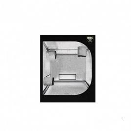 Chambre de culture Black Box Silver V2 Propagator 60x60x100cm