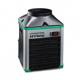 Water Chiller TECO HY500