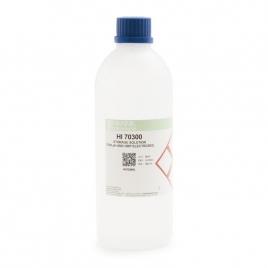Solution de conservation pH 500 ml