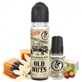 Old nuts Le French Liquide 50ml 00mg