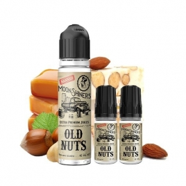 Old nuts Le French Liquide 40ml 00mg