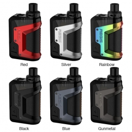 Kit Aegis Hero de GeekVape