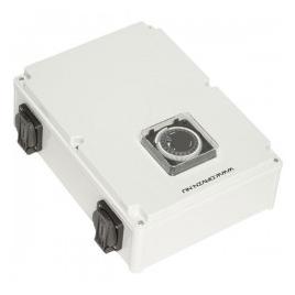 Timer DV-14 4x600 W max de Davin