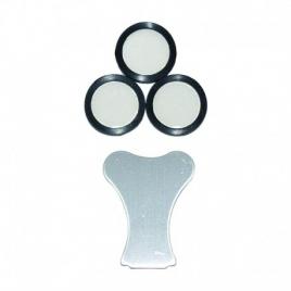 Menbrane de rechange céramique 20mm pour brumisateur de Mist Maker