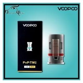 Resistance PnP TM2 de Voopoo