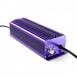 Ballast électronique dimmable 600 W de Lumatek