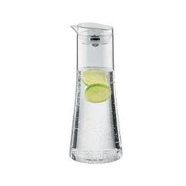 Carafe en verre BISTRO 1L de Bodum