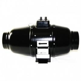 Extracteur TT Silent M125mm un R1 avec Ice de Winflex