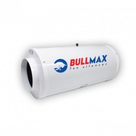 Extracteur Bullmax Inline EC Fan 200mm 1250 m3/h