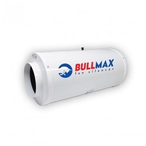 Extracteur Bullmax Inline EC Fan 200mm 1250 m3/h