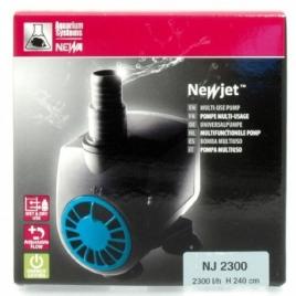 Pompe à eau New Jet 2400