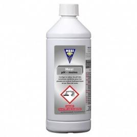 Solution Ph-Up 1 litre de GHE