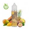 Natural Fruits Exotiques 50 ml de Curieux E-liquide