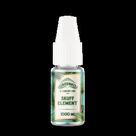 Skuff Element Greeno CBD