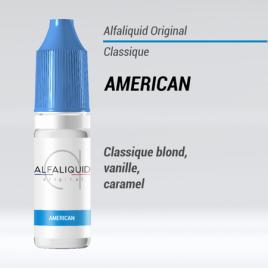 American  De  Alfaliquid
