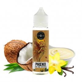 Phoenix 50 ml de Curieux E-liquide