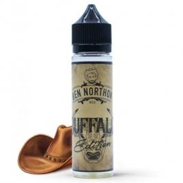 Buffalo 50 ml De Ben Northon